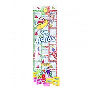 Nerds Advent Calendar 215g
