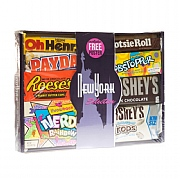 The New York Candy Selection Box 420g