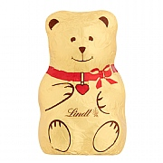 Lindt Milk Chocolate Teddy 40g