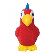 Kong Wiggi Parrot Dog Toy - Small