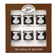 Tiptree The Chocolate Spread Collection