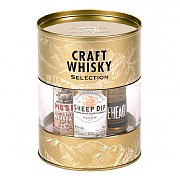 Craft Whisky Triple Selection