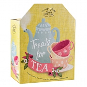Cottage Delight Treats For Tea Preserves Gift Selection