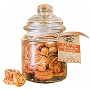 Cottage Delight All Butter Cinnamon Palmiers