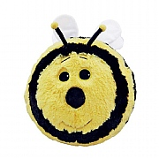 Cozy Time Giant Bee Handwarmer