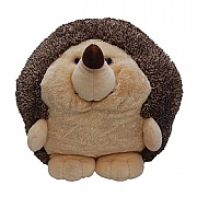 Cozy Time Giant Hedgehog Handwarmer