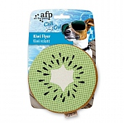 All For Paws Chill Out Kiwi Flyer Dog Toy