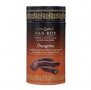 Van Roy Dark Chocolate Orangettes 130g