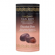 Van Roy Dark Chocolate Dates 130g