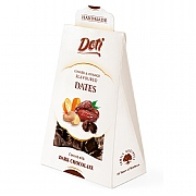 Doti Dark Chocolate Dates 100g