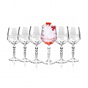 RCR Crystal Alkemist Cocktail Glass - 6 Pack