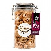 Snaffling Pig Low & Slow BBQ Pork Crackling Gift Jar