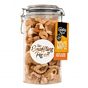 Snaffling Pig Marvellous Maple Pork Crackling Gift Jar