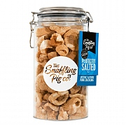 Snaffling Pig Perfectly Salted Pork Crackling Gift Jar