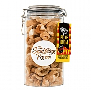 Snaffling Pig Pig Of Doom Pork Crackling Gift Jar