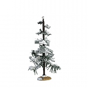 Lemax Glittering Pine Tree - Medium