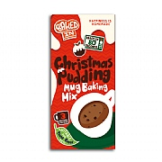 Bakedin 3 Pot Christmas Pudding Mug Mix