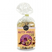 Arden's Nutty Nibbles with Chewy Raisins 200g