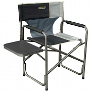 Quest Autograph Surrey Chair in Black and Grey