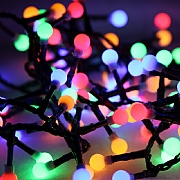 750 Multi Colour LED Cherry Twinkle Lights
