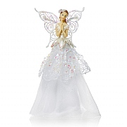 Premier White Angel Tree Topper 23cm