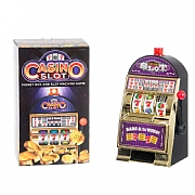 Casino Moneybox Slot Machine Game