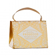 Bath House Prosecco Handbag Pamper Pack