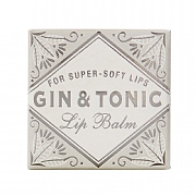 Bath House Gin & Tonic Lip Balm