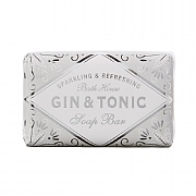 Bath House Gin & Tonic Soap Bar