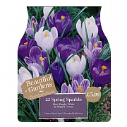 Spring Sparkle Combi Pack (25 Bulbs)