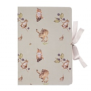 Wrendale Country Set Sticky Note Book