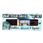 PopaBall Pimp Your Gin Kit