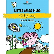 Thompson & Morgan Mr Men & Little Miss Ox Eye Daisy
