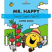 Thompson & Morgan Mr Men & Little Miss Tomato Sweet Aperitif