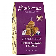 Buttermilk Irish Cream Fudge 100g