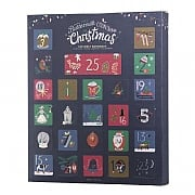 Buttermilk Cornish Fudge Advent Calendar 540g