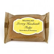 Melting Pot Gin & Lemon Fudge 90g