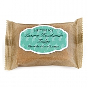 Melting Pot Strawberry & Prosecco Fudge 90g