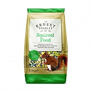 Ernest Charles Squirrel Food 1.3kg