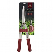 Kent & Stowe General Hedge Shears & Ergo Pruner