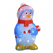 Acrylic LED Penguin
