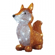 Acrylic LED Fox