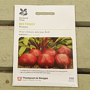 Thompson & Morgan National Trust Beetroot Moneta