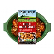 Chilli Baby Bakes 370g