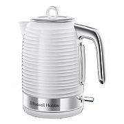 Russell Hobbs Inspire 3KW Jug Kettle - White