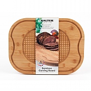Salter Bamboo Carving Board