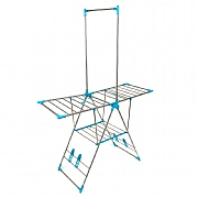 Beldray Stainless Steel Airer & High Hanger