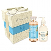Di Palomo Orange Blossom Relax & Unwind Gift Set