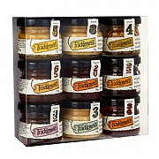 Tracklements 9 Jar Gift Set