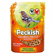 Peckish Squirrel Proof Suet Pellets 1kg